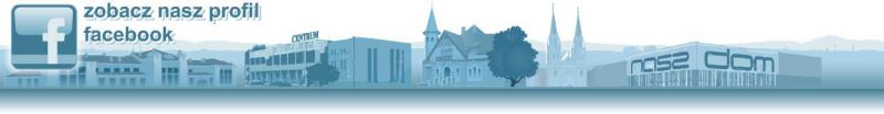 Zobacz nasz profil na Facebook'u
